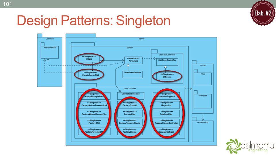 Design Patterns: Singleton 101