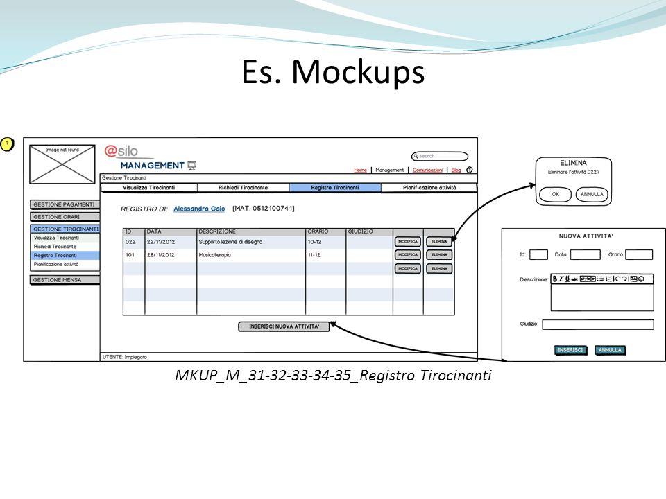 Es. Mockups MKUP_M_31-32-33-34-35_Registro Tirocinanti