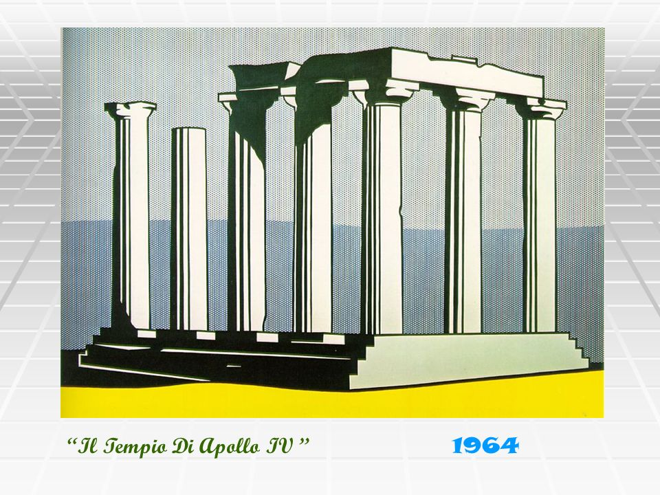 Il Tempio Di Apollo IV 1964