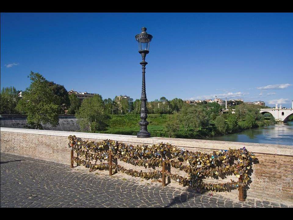 Ponte Milvio…