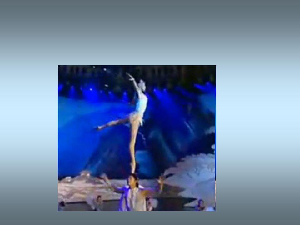 In seguito a questo passo a due del 2004,nel 2006 è stato prodotto l intero spettacolo in co-produzione con il Shanghai City Dance Company.