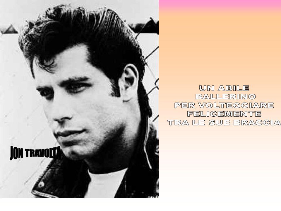Un Top Model, per vivere una Impossible mission!!! Tom Cruise