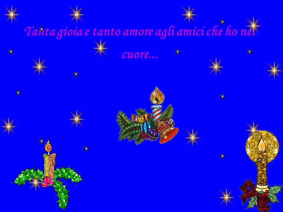 Auguri di vero cuore per un felice 2012 che sia il migliore. Tanta serenità, pace, gioia, salute del corpo e dell'anima. Buon Anno!!!