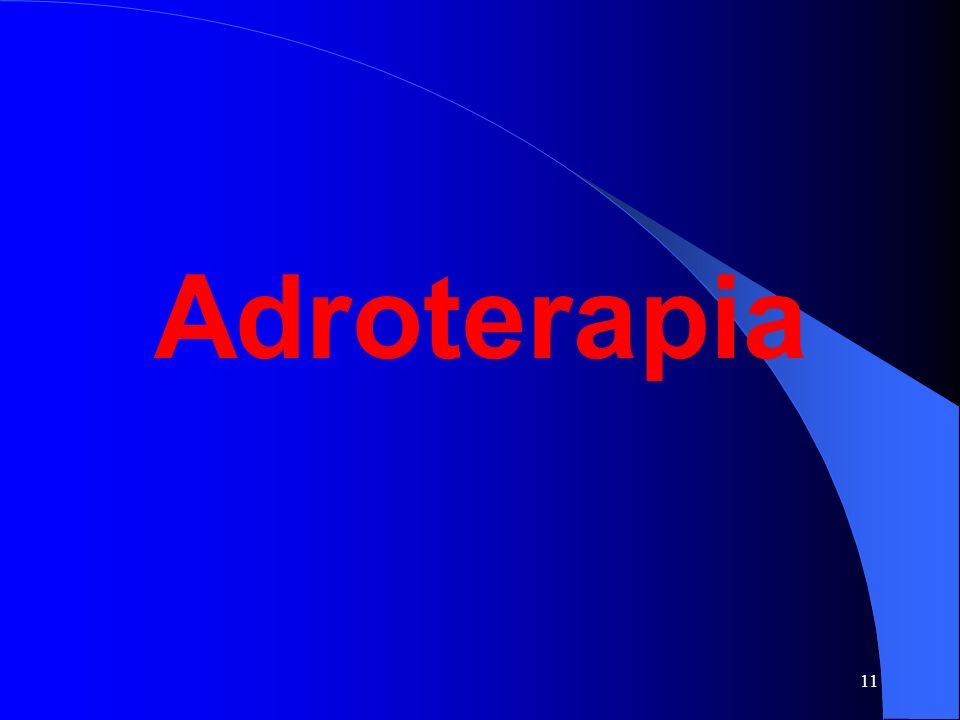 11 Adroterapia