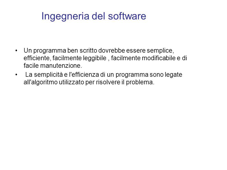 Java Ad esempio, un programma scritto nel linguaggio Java,al momento della compilazione viene compilato in un programma in un codice intermedio (Java