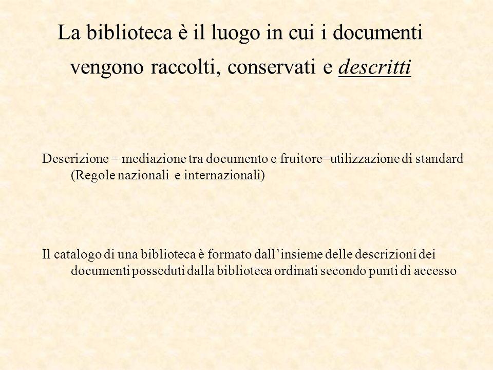 Non book material Materiale non librario : varietà di materiali, film, registrazioni, poster, cd, microfilm etc.