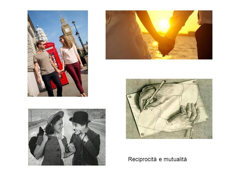 Reciprocità e mutualità