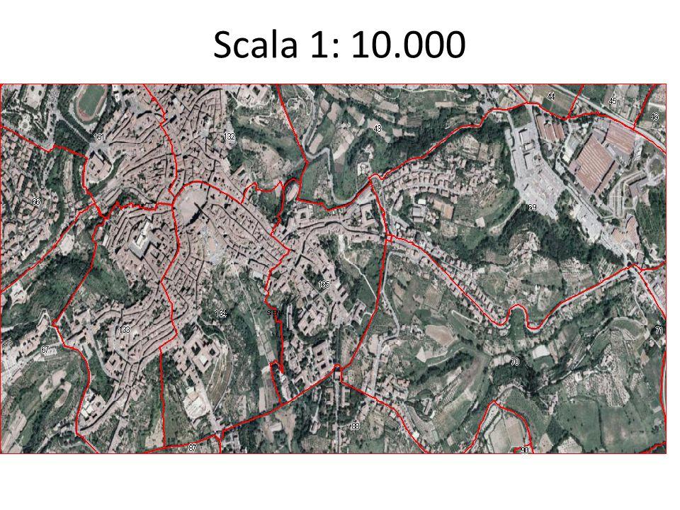 Scala 1: 10.000