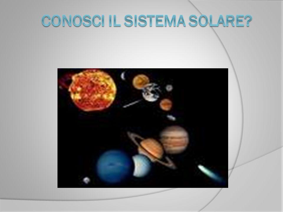 Qual è questo pianeta? Hai 15 secondi per rispondere Mercurio Venere Giove Urano Nettuno