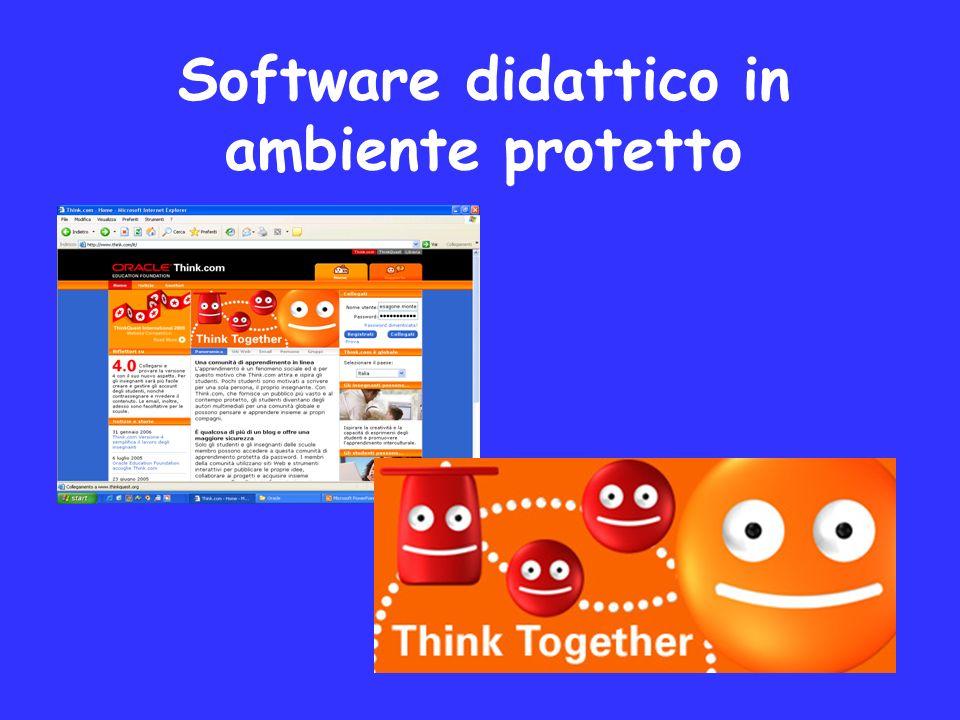 Software di geometria dinamica opensource si può trovare: http://www.geogebra.at/en/wiki/index.php/Mai n_Page punta a materiale in inglese, la sezione italiana si trova invece allindirizzohttp://www.geogebra.at/en/wiki/index.php/Mai n_Page http://www.geogebra.at/en/wiki/index.php/Ital ianhttp://www.geogebra.at/en/wiki/index.php/Ital ian Costruzioni geometriche on line http://www.vivante.it/open/geogebra/index.ht m nellambito del progetto linux@school http://www.vivante.it/open/geogebra/index.ht m