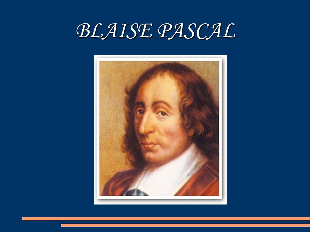La Meta-filosofia Consapevole di tutti i limiti della filosofia e della ragione, per Pascal l unica filosofia è una meta-filosofia conscia dei suoi vincoli.