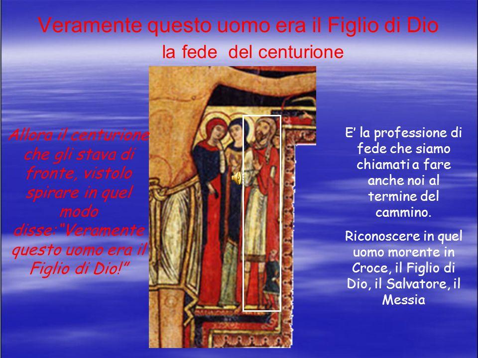 Sua madre e il discepolo che egli amava Alla sua destra: sua Madre e il discepolo che egli amava. Gesù allora, vedendo la Madre e lì accanto a lei, il