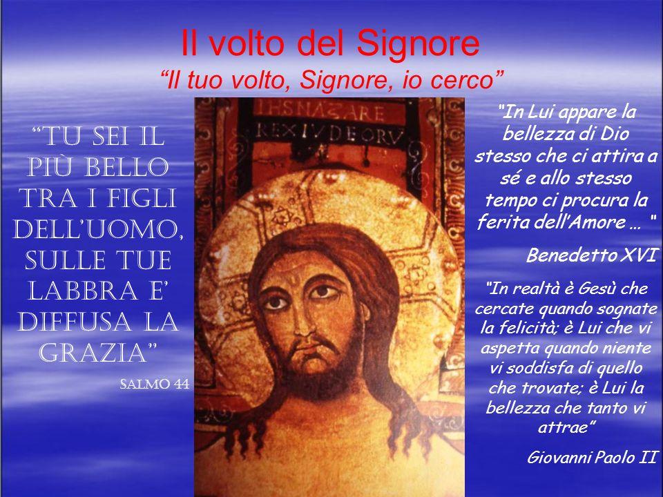 Come vedete, in questo Crocifisso di S. Damiano, Gesù è vivo, glorioso: Quello che dallesterno è violenza brutale - la crocifissione - dallinterno div