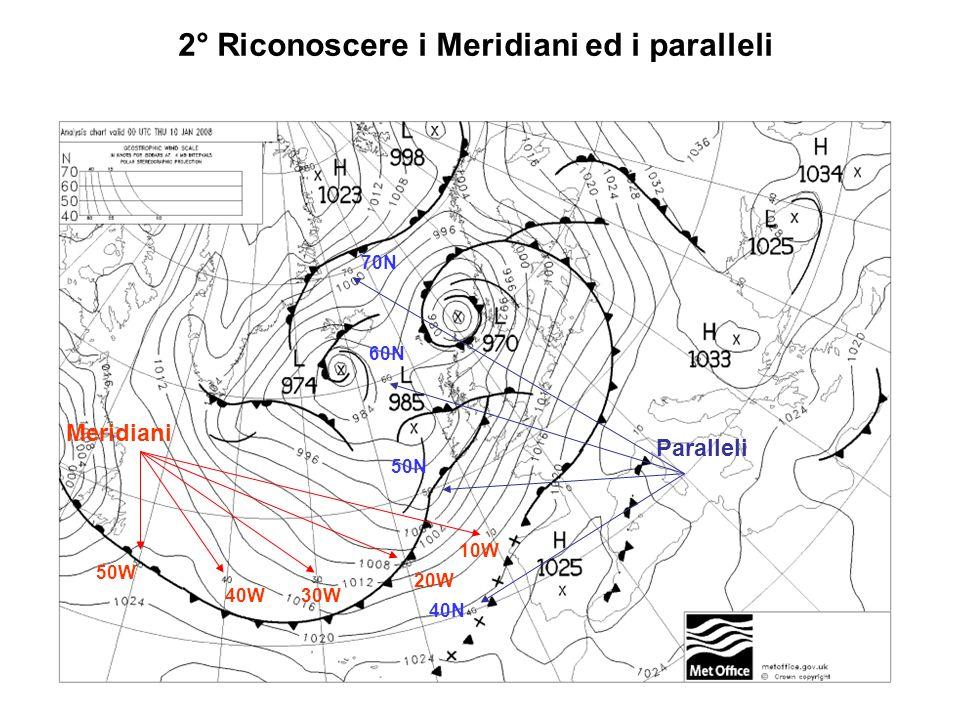 9° Saper determinare le zone di precipitazioni probabili (le distanze sono indicative – possono variare) -50 Km +350 Km +1000 / 1200 Km Probabile pioggia poco intensa ma estesa 8/8 nuvolosità 6/8 nuvolosità +550 Km 4/8 nuvolosità 2/8 nuvolosità +850 Km sereno 2/8 nuvolosità - Sereno FRONTE CALDO NUVOLE STRATIFORMI