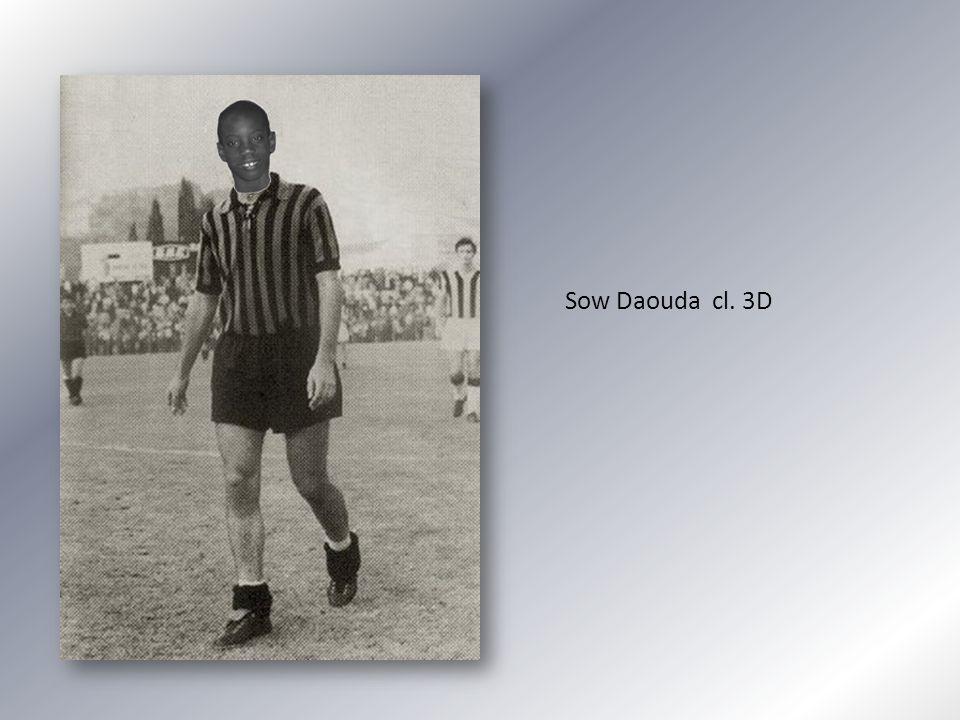 Sow Daouda cl. 3D