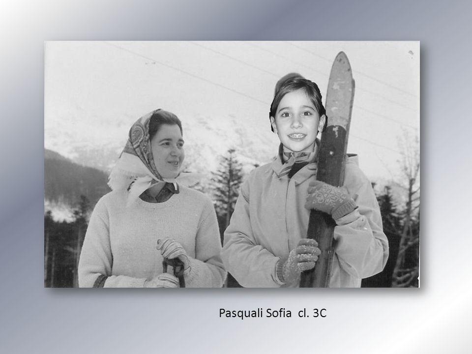 Pasquali Sofia cl. 3C
