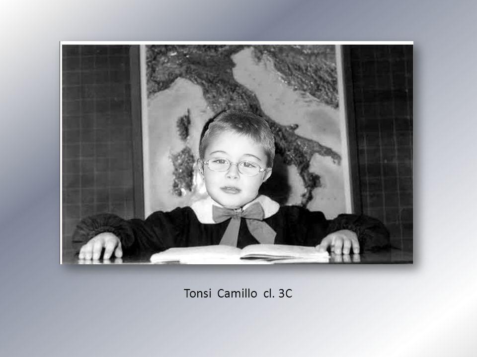 Tonsi Camillo cl. 3C