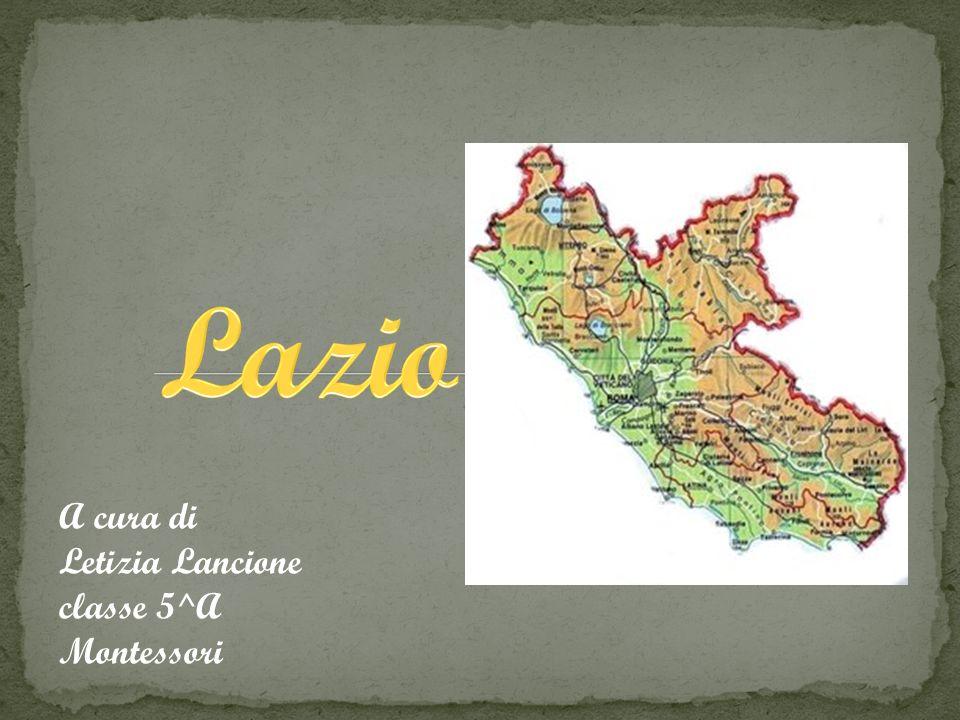 A cura di Letizia Lancione classe 5^A Montessori