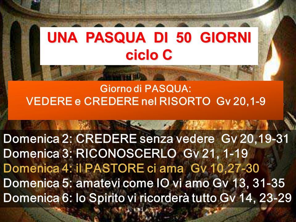Surrexit Pastor bonus Mendelssohn 927. Scuola di Montserrat Celebrazione della Pasqua nel Santo Sepolcro