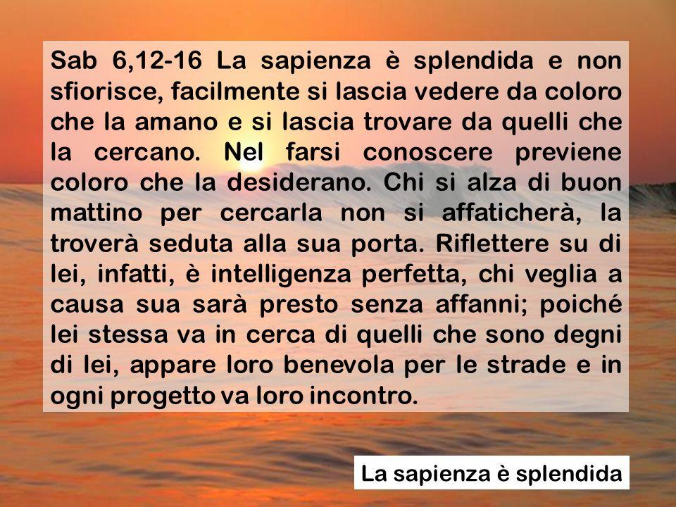 Anno A XXXII Domenica tempo ordinario XXXII Domenica tempo ordinario 6 novembre 2011 Musica: Ave generosa dIldegarda di Binghen