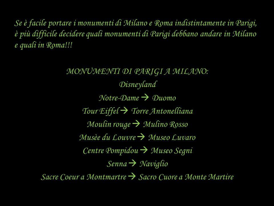 Italia/ /France Fotografie di Edoardo Secco / Edouard Sec Music: W.