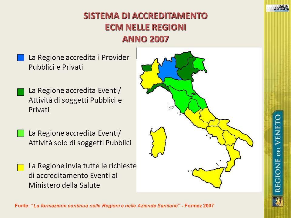 Offerta Formativa 2008 - 2010