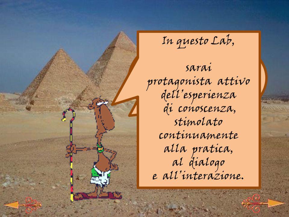 6 Ora attraversa il Nilo e vieni con noi ! Ma a Koko…