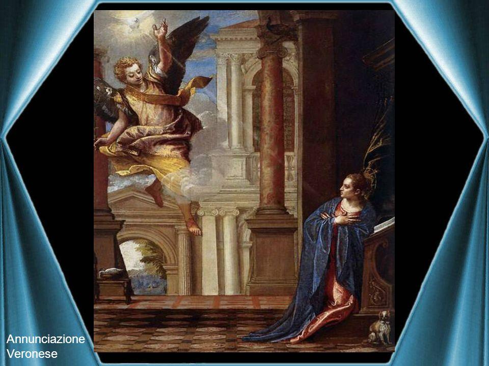 Annunciazione Veronese