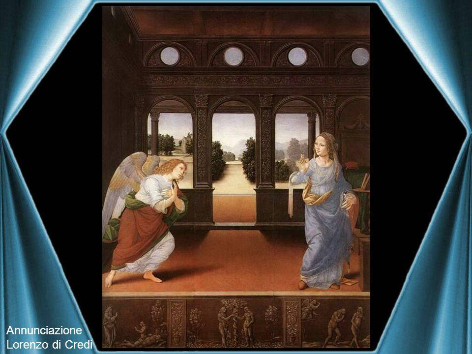 by Angelo amor43@alice.it Música: Magnificat de Mons.Frisina, cantado por Mina