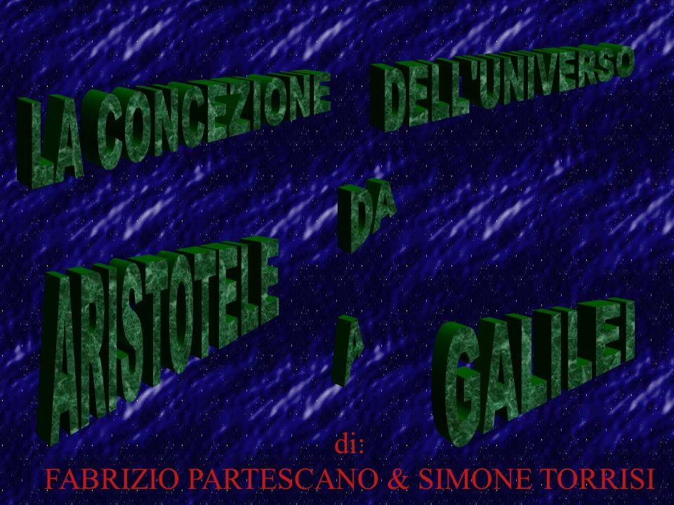 di: FABRIZIO PARTESCANO & SIMONE TORRISI