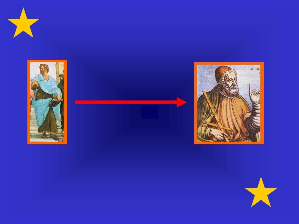 Luniverso di Aristotele era unico in quanto pensato come il solo universo esistente; chiuso, poiché immaginato come una sfera limitata dal cielo delle stelle fisse oltre al quale non cera nulla, neanche il vuoto.
