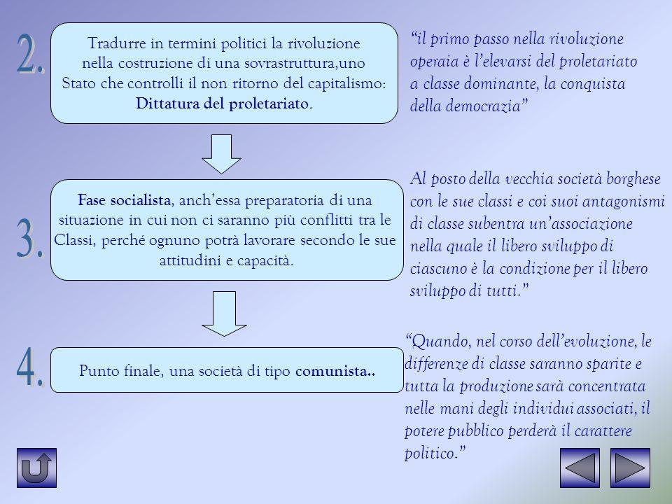 La centralizzazione dei mezzi di produzione e la socializzazione del lavoro raggiungono un punto in cui diventano incompatibili col loro involucro cap