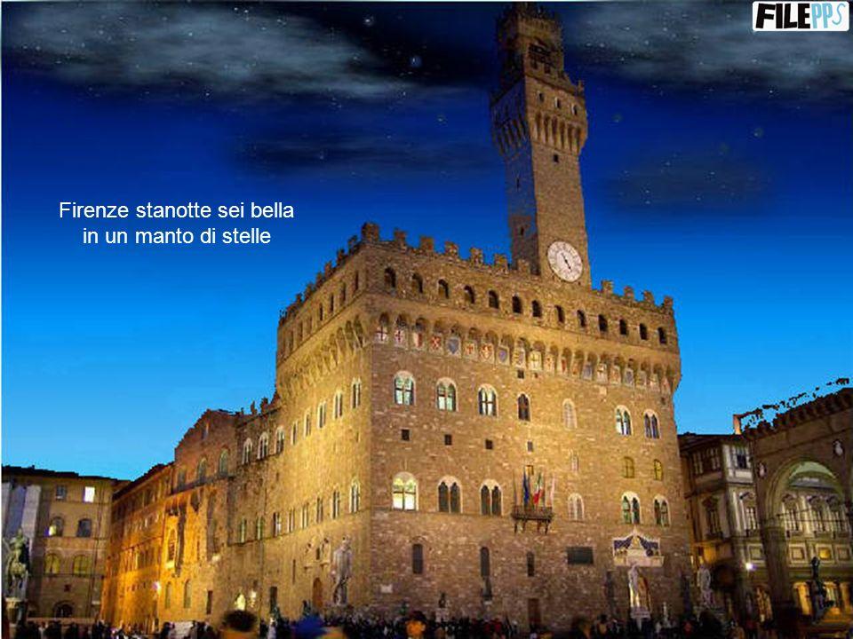 FIRENZE Musica: Firenze sogna Canta Giuseppe Di Stefano