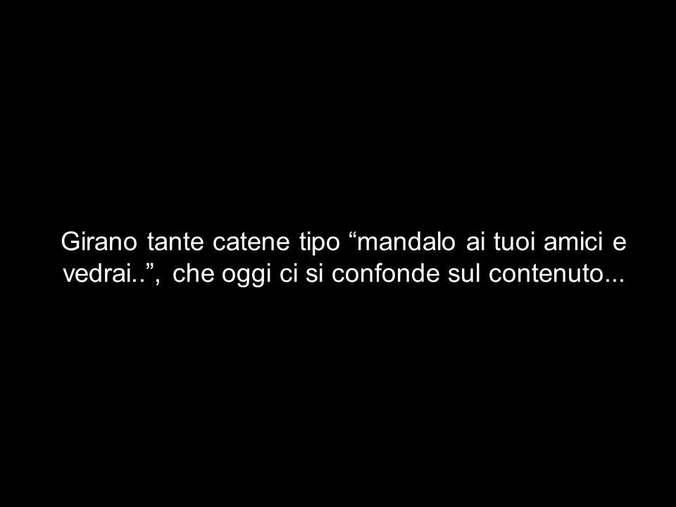 DICIAMOLO INSIEME