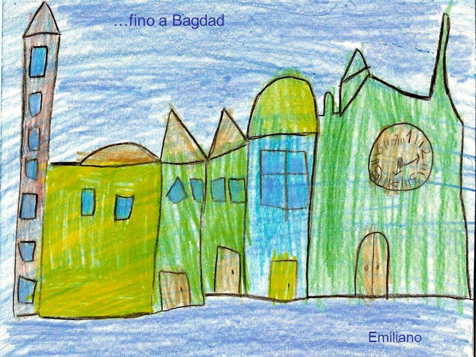 …fino a Bagdad Emiliano