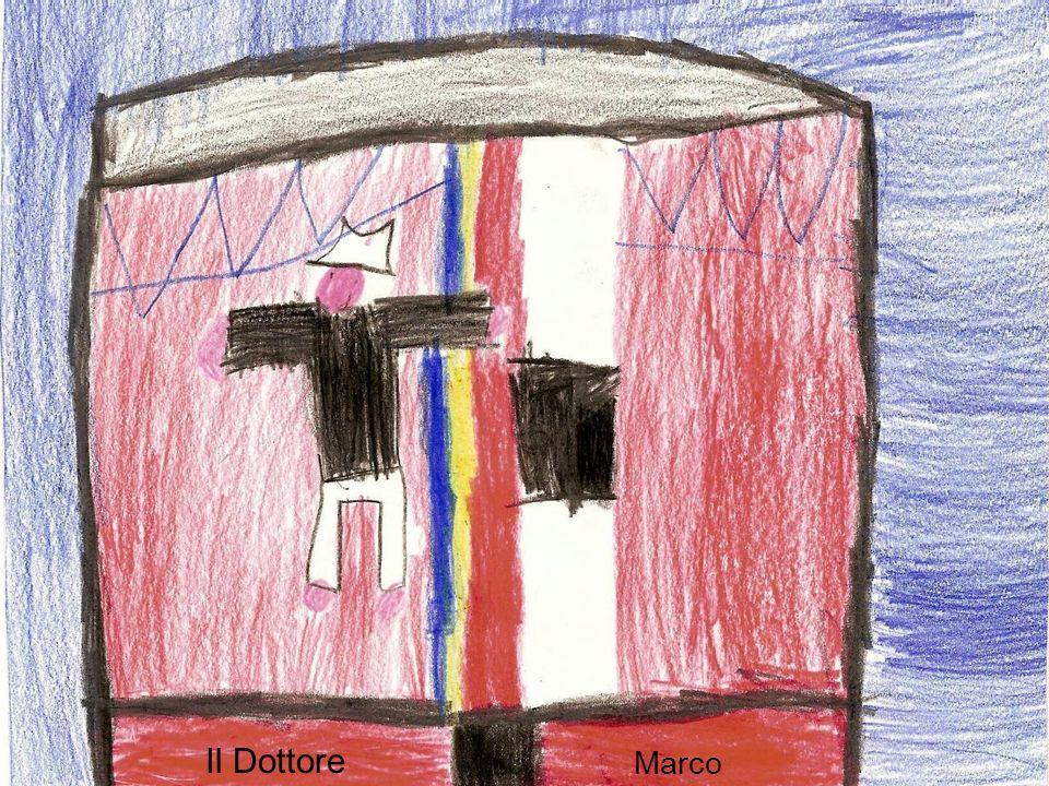 Il Dottore Marco