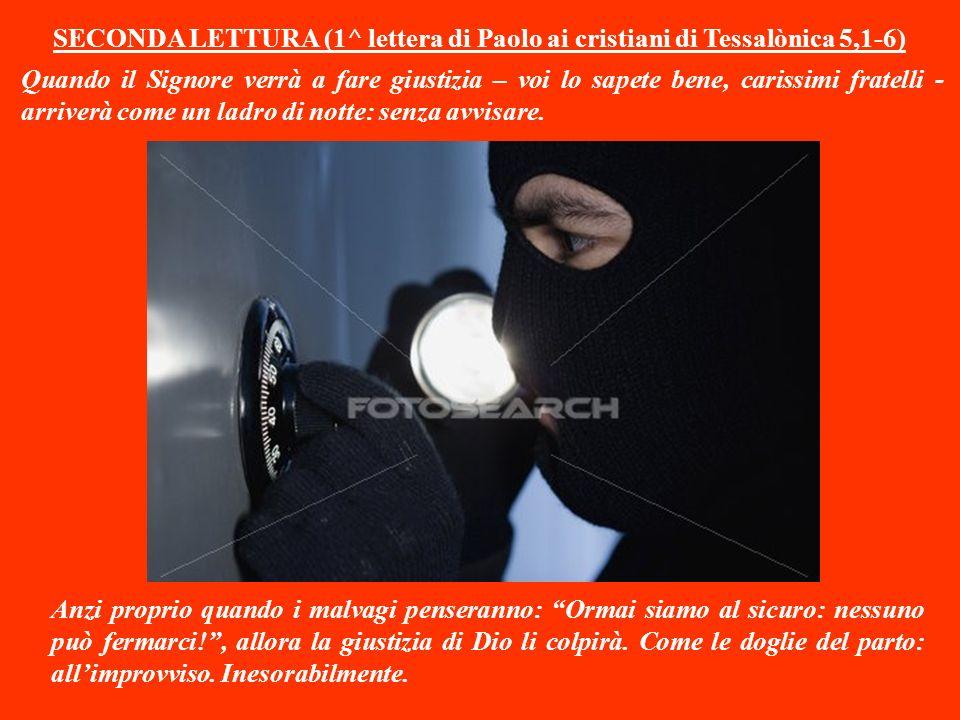 Sottofomdo musicale: PENSO POSITIVO (Jovanotti) Buona domenica da Antonio Di Lieto (www.bellanotizia.it) Ora che hai ascoltato la Mia Parola, rispondimi … Per approfondire la bellanotizia premi qui F I N E
