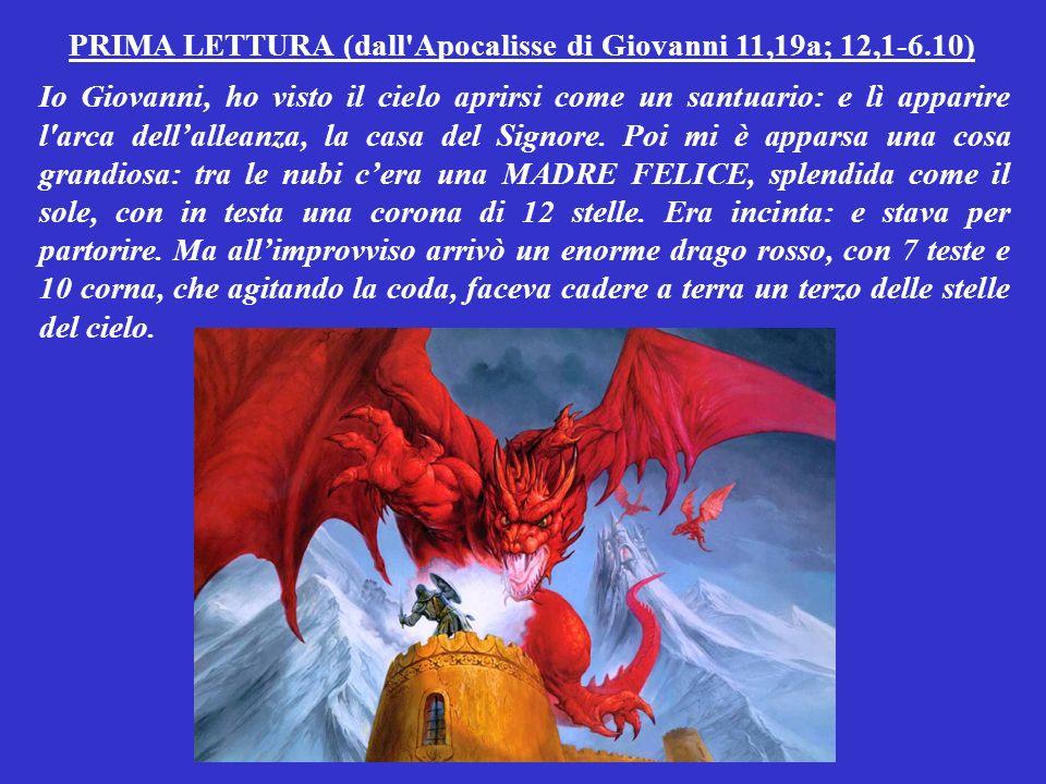 Sottofomdo musicale: MAMMA (SON TANTO FELICE) Buon Ferragosto da Antonio Di Lieto (www.bellanotizia.it) Ora che hai ascoltato la Mia Parola, rispondimi … Per approfondire la bellanotizia premi qui F I N E