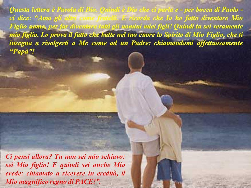 SALMO RESPONSORIALE (Salmo 66,2-3.5-6.8) Questo salmo è Parola di Dio.