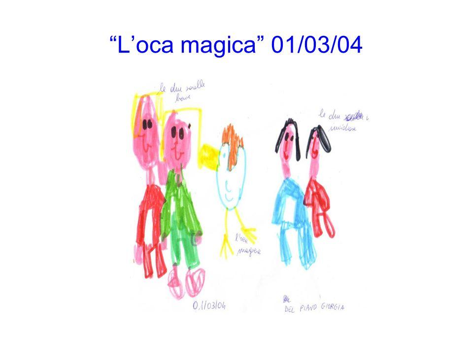 Loca magica 01/03/04