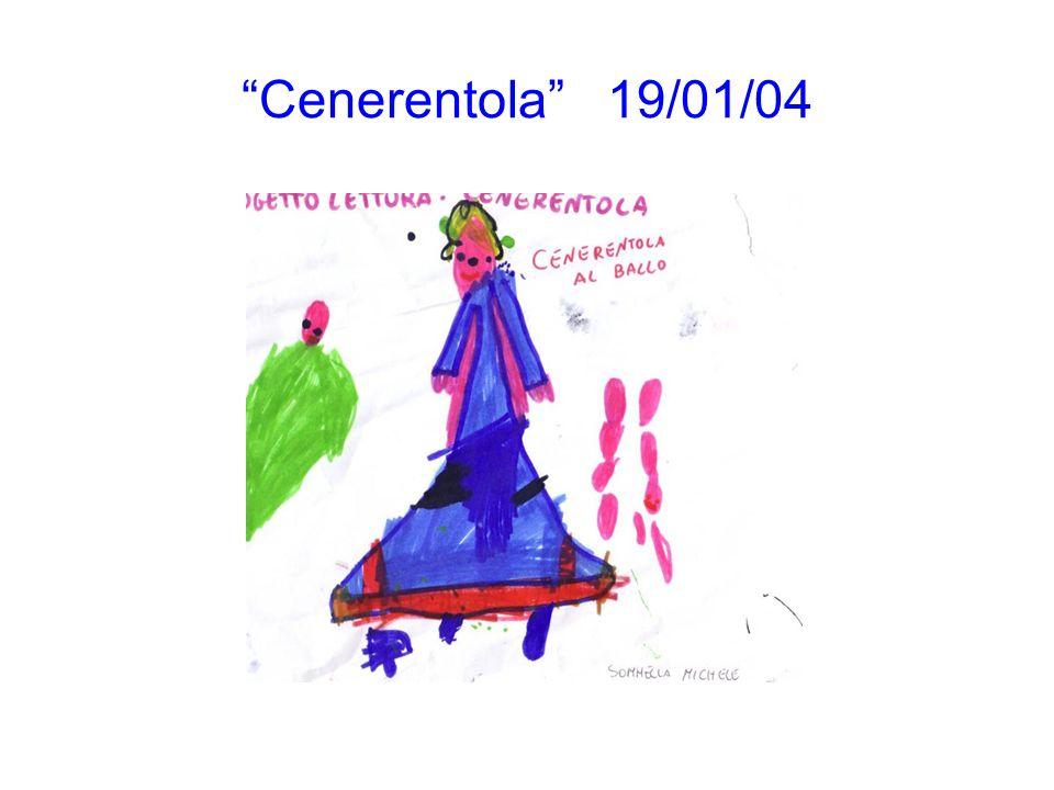 La piccola strega della montagna26/01/04