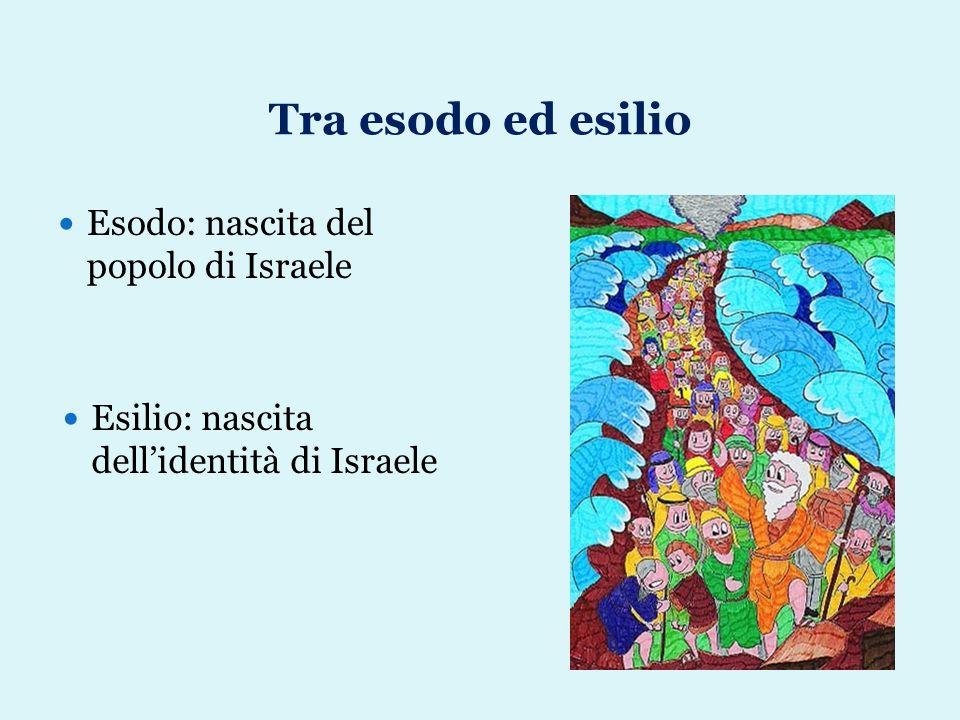 Patriarchi Storicità: -Usi e costumi -Vita seminomade -Modelli di fede -Scarsa testimonianza di fonti -Genealogie -Famiglie