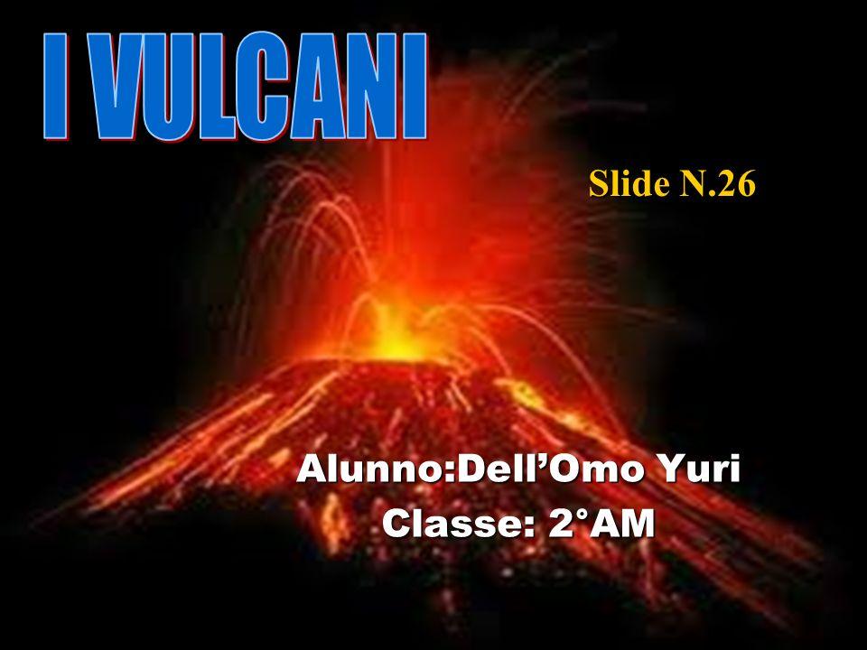 Alunno:DellOmo Yuri Classe: 2°AM Slide N.26