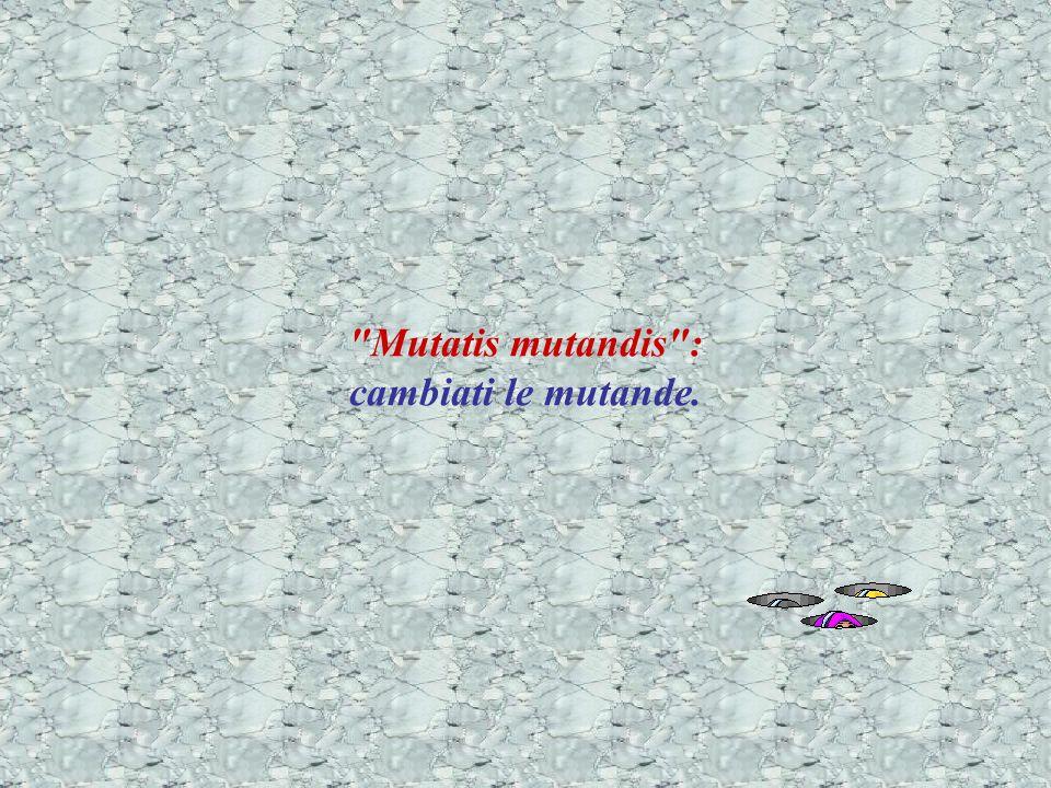 """Presentazione Latinorum """"Ubi maior minor cessat"""": se la sorella ..."""