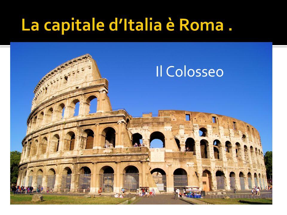 Sono in Italia da poco. Sto imparando l Italiano e a usare power point. Ciao ciao
