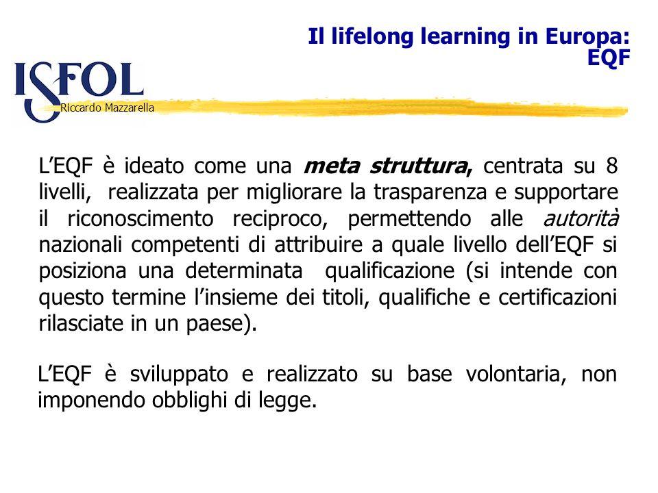 Riccardo Mazzarella LEQF è ideato come una meta struttura, centrata su 8 livelli, realizzata per migliorare la trasparenza e supportare il riconoscime