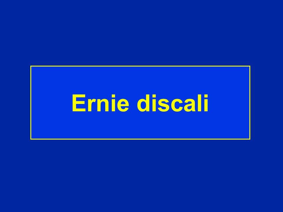 Ernie discali