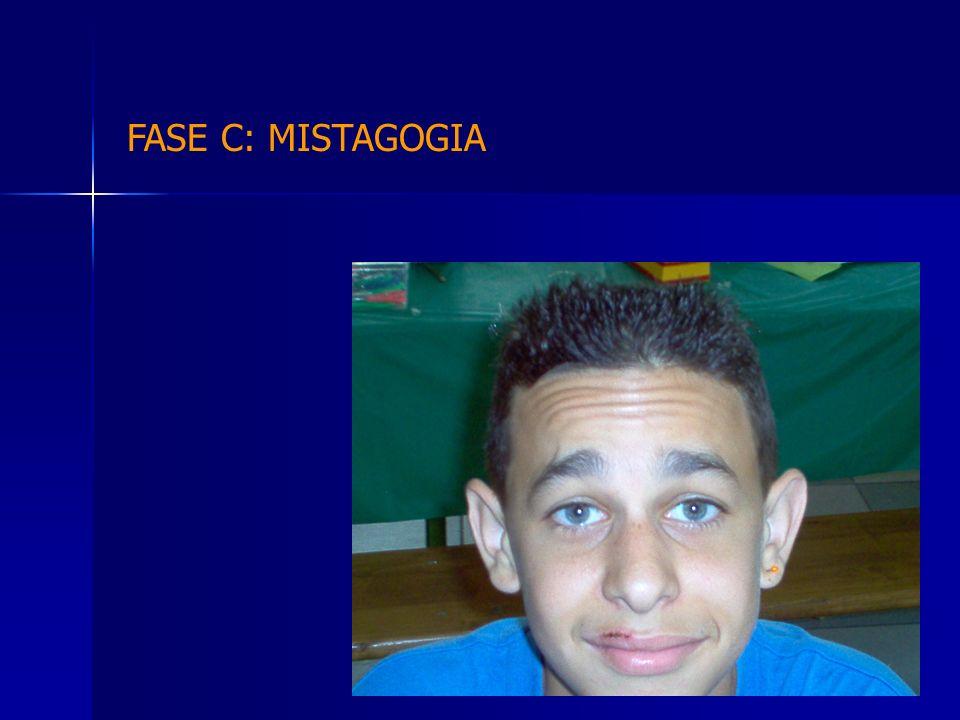 FASE C: MISTAGOGIA