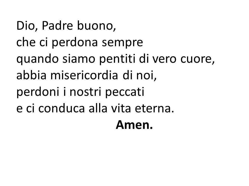 Ecco, Dio è il mio aiuto, il Signore sostiene la mia vita.