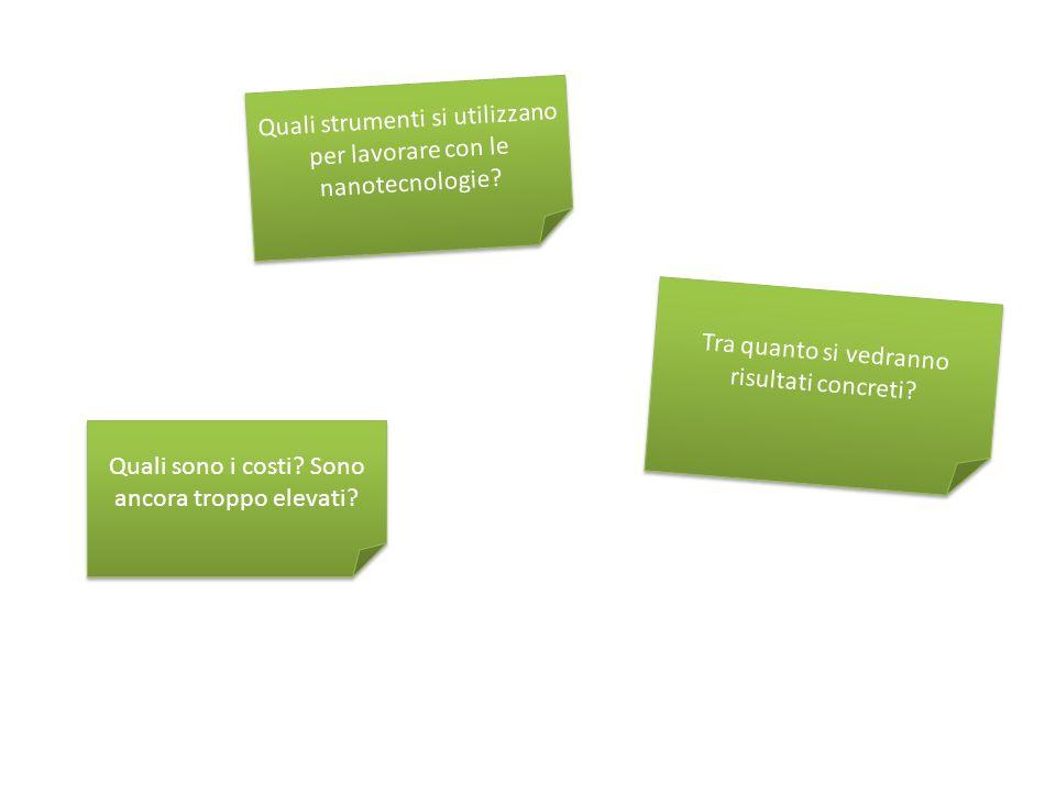 In quali ambiti è applicata.-farmaceutico -energetico … Viene utilizzata anche in scopi medici.